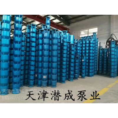 潜水深井泵厂哪家好-QJ型井用潜水泵价格