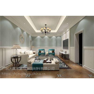 皇家尊盛全屋整装装修一步到位 为您打造温馨舒适的家居环境