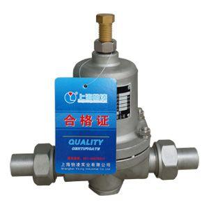 【厂家直销】DY22F低温减压阀 丨上海怡凌减压阀厂家