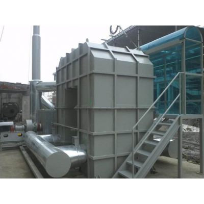 衡水有机废气处理-RCO催化燃烧有机废气处理设备_山水云