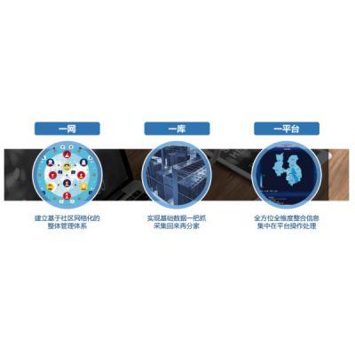 陕西综治管理平台-天津飞云科技(图)