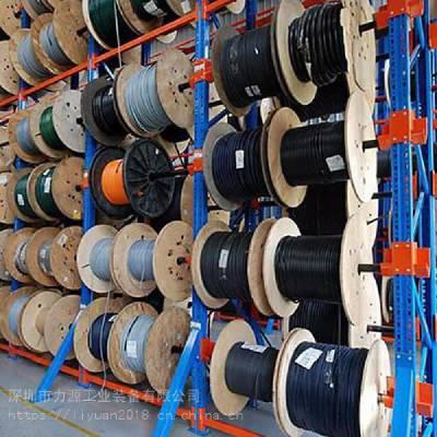 深圳力源电缆货架 可定制 冷轧创新环保处理行业标杆