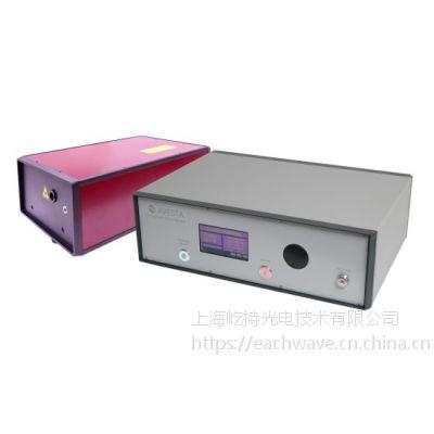 AVESTA掺镱高功率飞秒光纤激光器ANTAUS