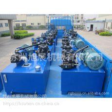 苏州小型液压站厂家微型液压站