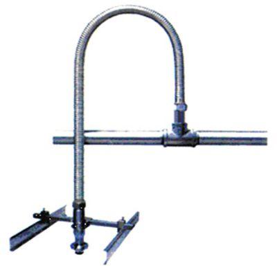 河北供应耐高温加长型金属软管|焊接波纹管|消防喷淋软管厂家