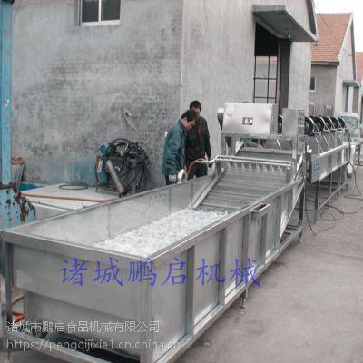 鲜玉米清洗机 玉米加工成套设备
