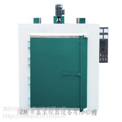 铝合金固溶炉_铝合金淬火炉_请找深圳市鑫宝仪器设备