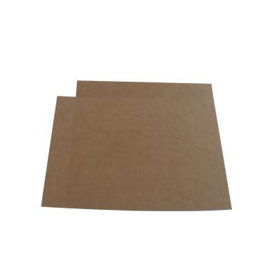 纸滑板厂家出售牛皮纸滑托板 配合推拉器使用