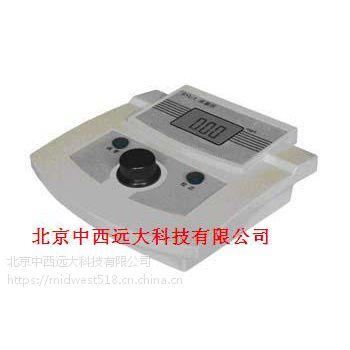余氯分析仪(中西器材) 型号:M365909