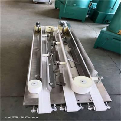 长柱馒头整形机 生产能力大 输送及时遵化市高馒头蒸房馍馍机多少钱 看实拍买好货选乐旺机械