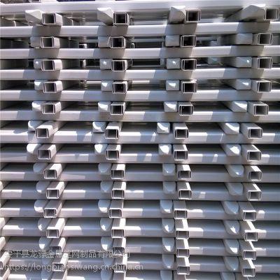塑钢护栏厂家 移动铁马护栏 围墙栅栏