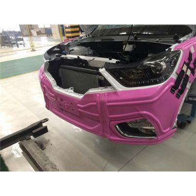 汽车面漆防护罩-联合创伟汽车技术-奇瑞汽车面漆防护罩