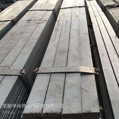 现货Q235B纵剪扁钢 机械加工用精密扁铁 20*2黑扁钢 纵剪收卷扁钢