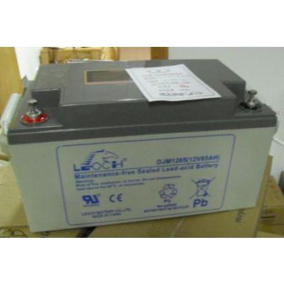 理士蓄电池 DJM1245 铅酸免维护蓄电池 12V45AH UPS电源专用