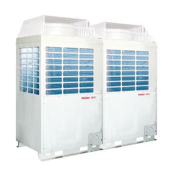 中央空调商用 海尔多联机 模块机组 商用天花机 风管机 海尔中央空调安装代理