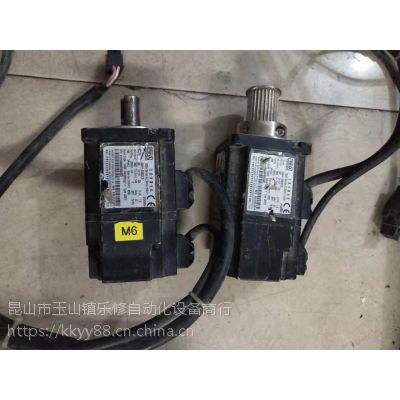 昆山汇川伺服电机现货ISMH1-20B30CB 接伺服电机驱动变频器维修