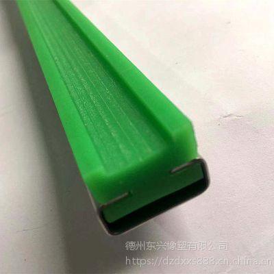 许昌供应 耐磨尼龙衬板 高分子自润滑尼龙导轨 定做各型号齿轮