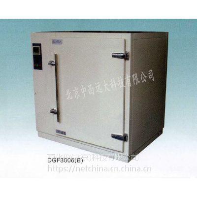 中西 电热鼓风干燥箱 型号:DGF3006B库号:M405910
