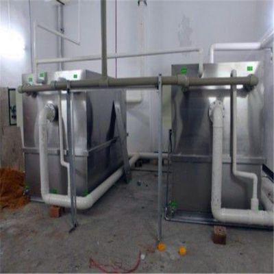 甘肃天水不锈钢隔油池/厨房油水分离器/食堂隔油池