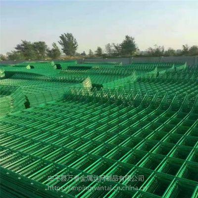 景区防护围栏网 大棚养殖护栏网 简易安装圈地护栏网