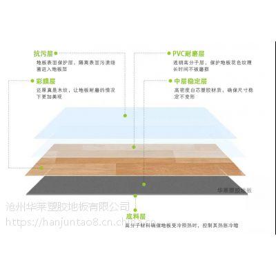 北京SPC锁扣地板厂家直销,SPC锁扣地板一款真正零甲醛的防水地板