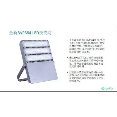 BVP383 LED405/WW 400瓦LED泛光灯