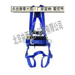 中西现货全身式安全带 型号:BG118-IBE2R库号:M101921