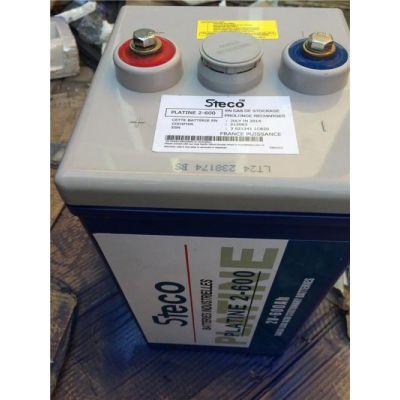 法国时高蓄电池FC12-100参数型号报价