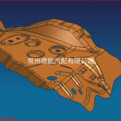 江苏常州冷冲压模具制造生产