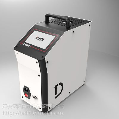 泰安德图DTG-150系列低温干体计量炉