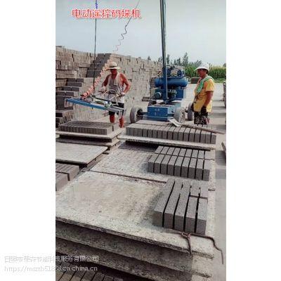 水泥砖码砖机码垛机生产厂家