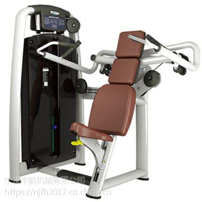德州健身器材肩部推举训练器太空系列接受定制