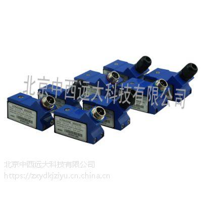 中西超声波流量传感器-外夹式 型号:M277533库号:M277533