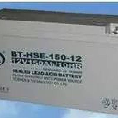赛特蓄电池BT-HSE200-12 12V200AH 应急照明蓄电池