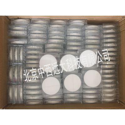 中西现货微孔滤膜水系 直径50mm 孔径1μm 型号:GT011-50mm库号:M402817