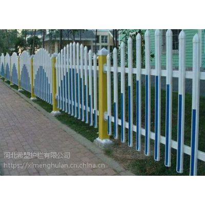 巴中市PVC草坪护栏厂家送配件免费