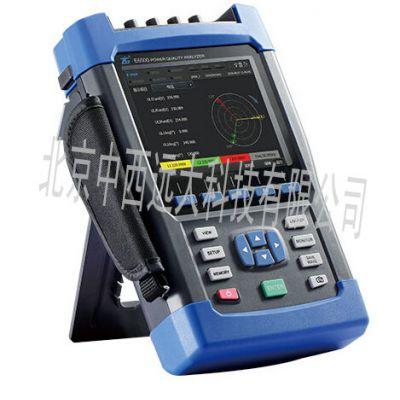 中西(LQS现货)电能质量分析仪 型号:ZY40-E6500库号:M321205