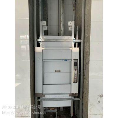 承德地区饭店专用厨房电梯 传菜梯 专业生产厂家 价格