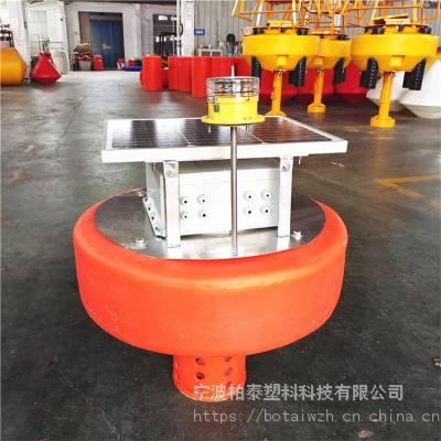 自供电水质监测浮标 FB700河道水质监测浮漂