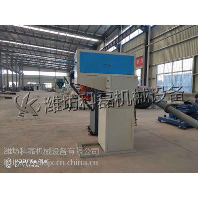 专业颗粒包装机科磊KLC0P型号有机肥包装机