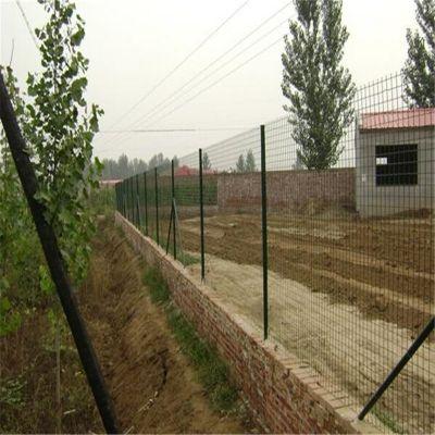 波浪荷兰网 养殖铁丝网 建筑防护隔离栅