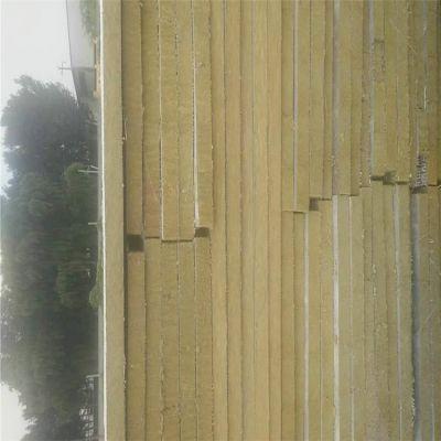 汾阳市 外墙憎水立丝岩棉复合板7个厚施工工艺