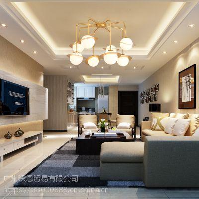 我公司提供广州光亚展(广州照明)展摊位