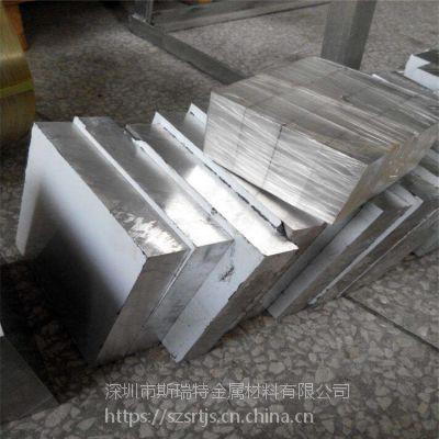 供应国标铝板 7075-T651超硬航空铝合金板 五金模具厚铝板