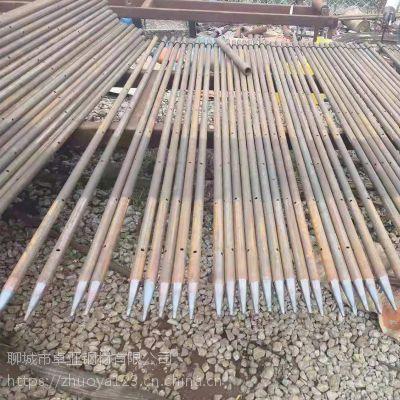 福建哪里有卖注浆管的 超前小导管和注浆管有区别吗?