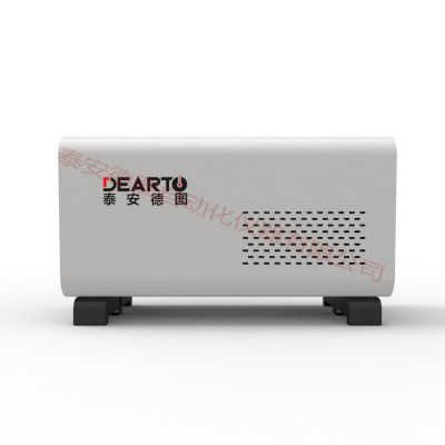 泰安德图可定制型廉金属热电偶卧式检定炉