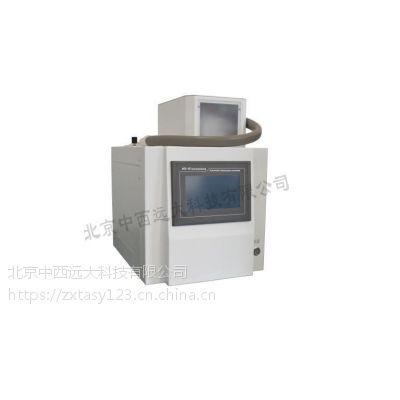 中西全自动顶空进样器(10位加热) 型号:PL07-61库号:M210501