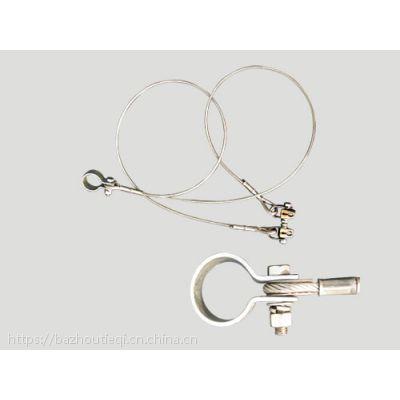 定位环 垂直工作荷重4.9kN 电气化金具 压铸模架定位环 铁奇