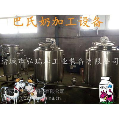 巴氏骆驼奶生产线_全套巴氏骆驼奶生产线设备