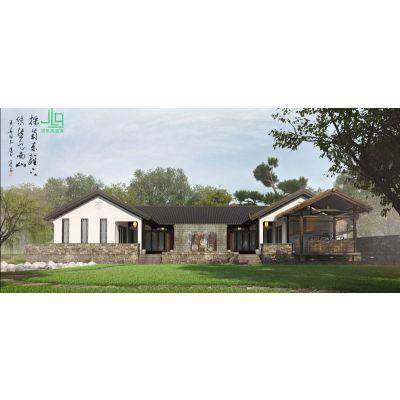 没有故事的民宿是没有灵魂的 打造具有中国文化内涵的昆明民宿装修